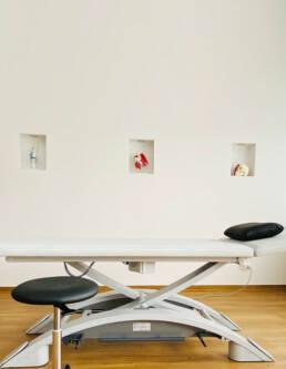 Physiotherapie Schwabing