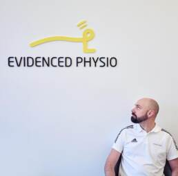Evidenzbasierte Physiotherapie