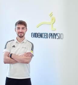 Marc Preis Physiotherapeut München