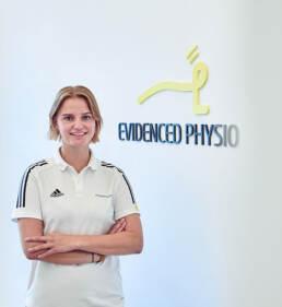 Xenia Blind Physiotherapeutin